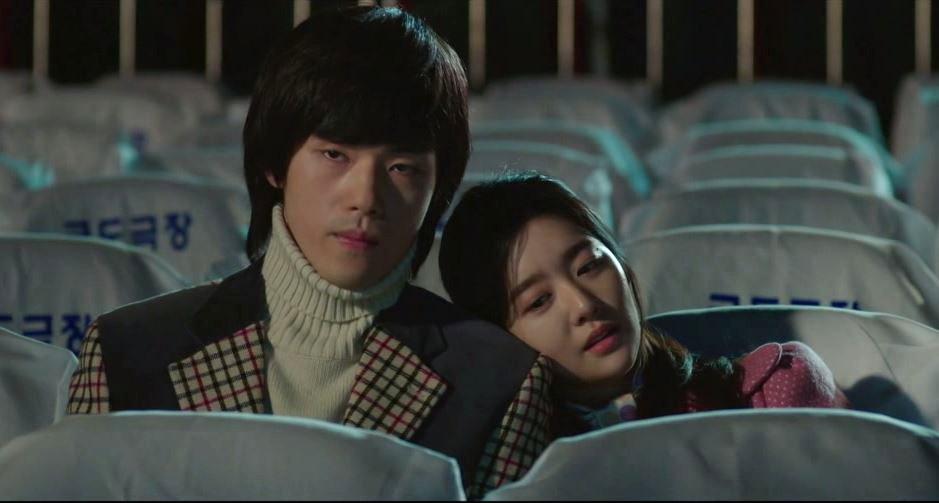 ice binggoo k drama foto cantik