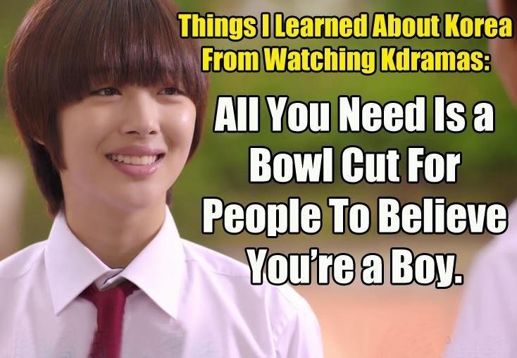 Master Comprehensive List Of 170 Korean Drama Cliches Or