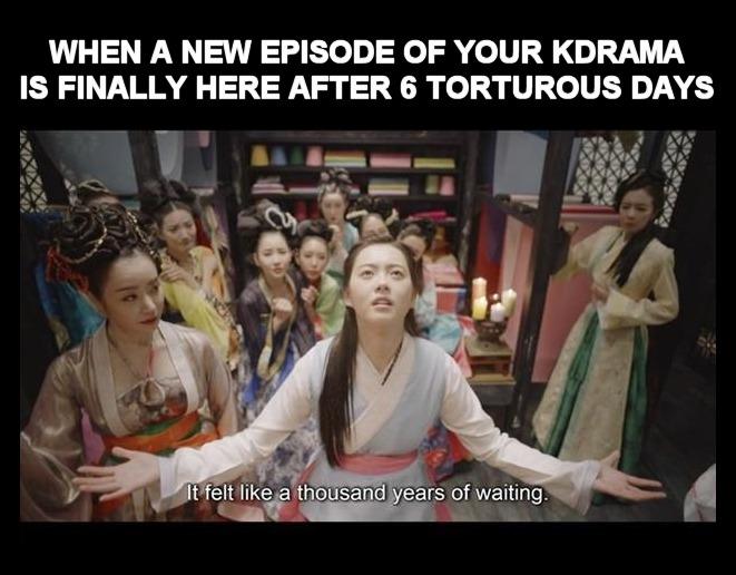 Master Comprehensive List Of 170 Korean Drama Cliches or Tropes