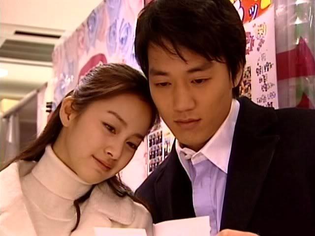 Pemeran Drama Korea Love Story In Harvard