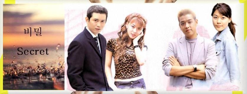 Secret 비밀 MBC (2000) 18 Episodes Review
