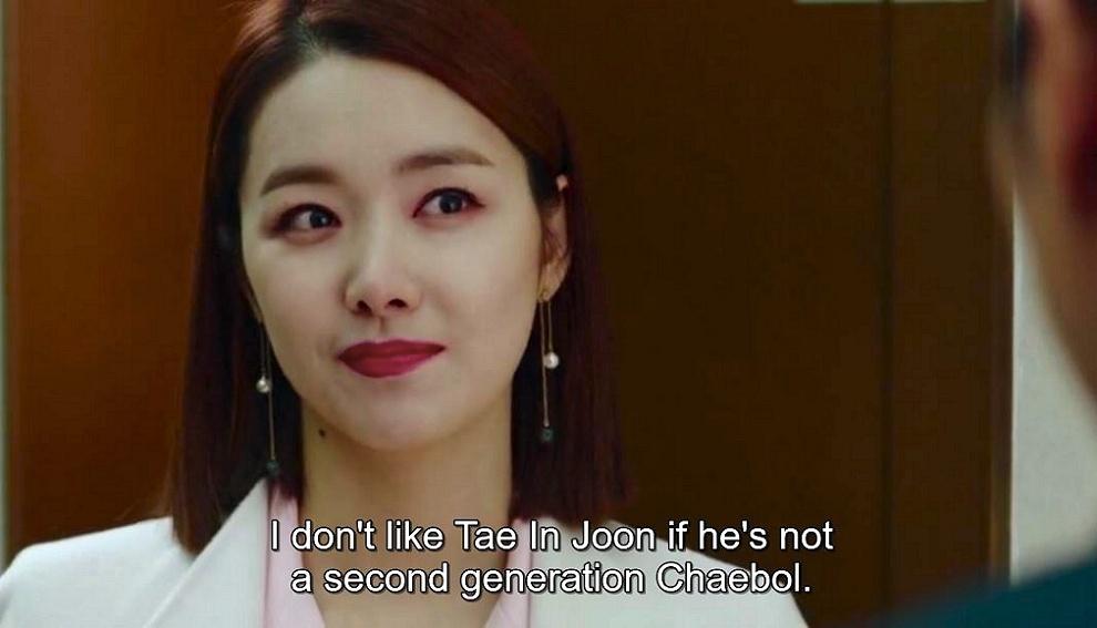 Fates And Furies Korean Drama Review