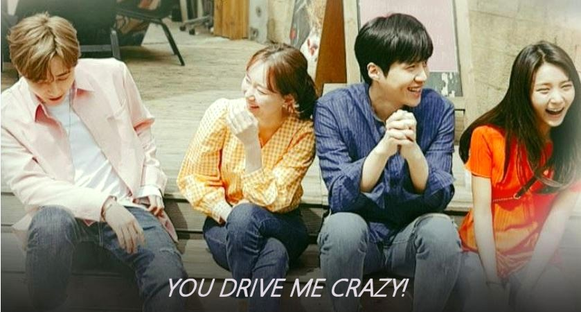 You Drive Me Crazy! Korean Drama Review