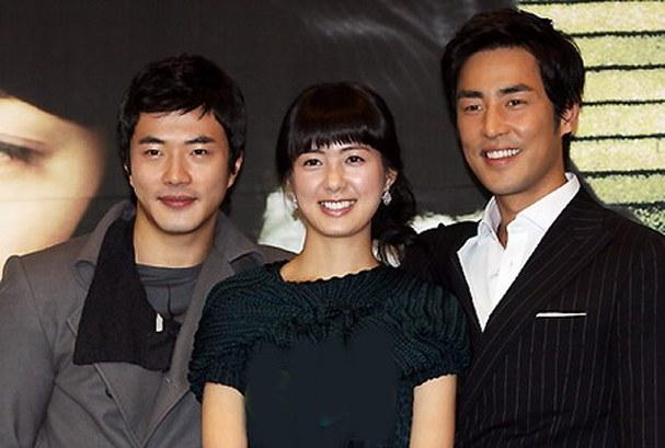 Bad Love 2009 Korean Drama Review