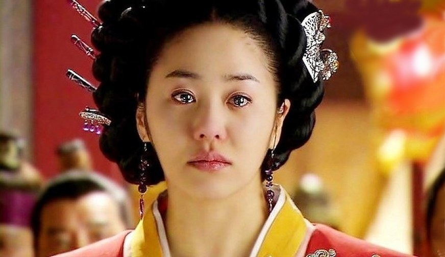 Image Result For Go Hyun Jung