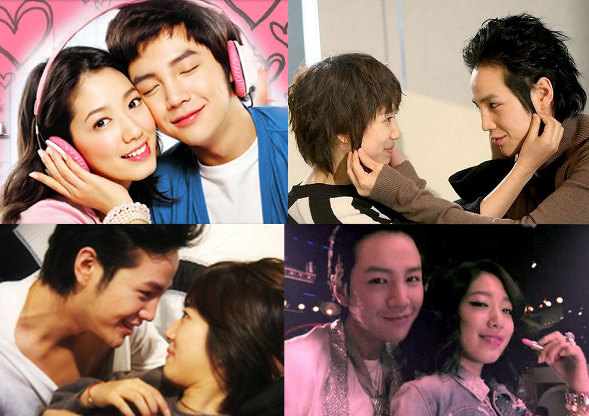 Korean Actress Park Shin Hye Picture Portrait Gallery