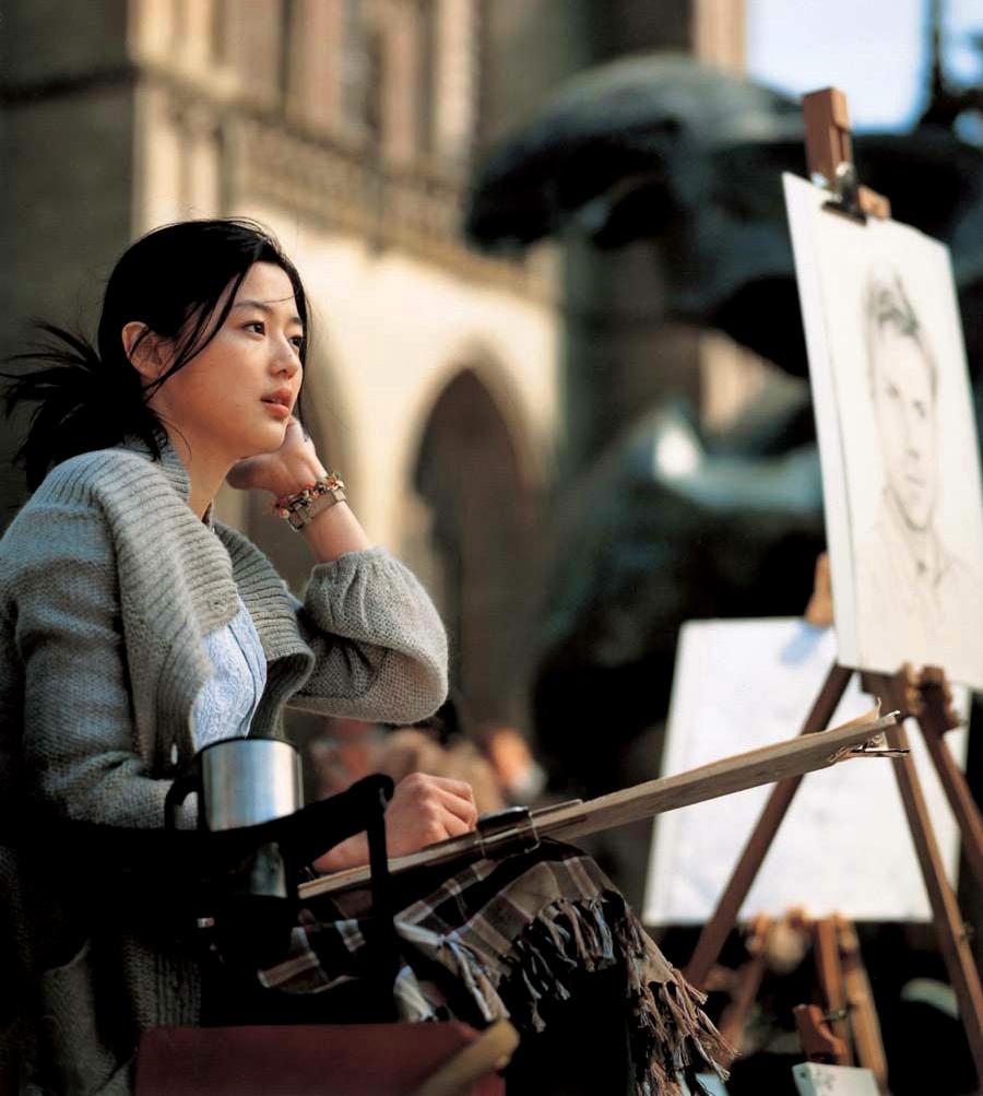 Daisy (Korean Movie) 2006