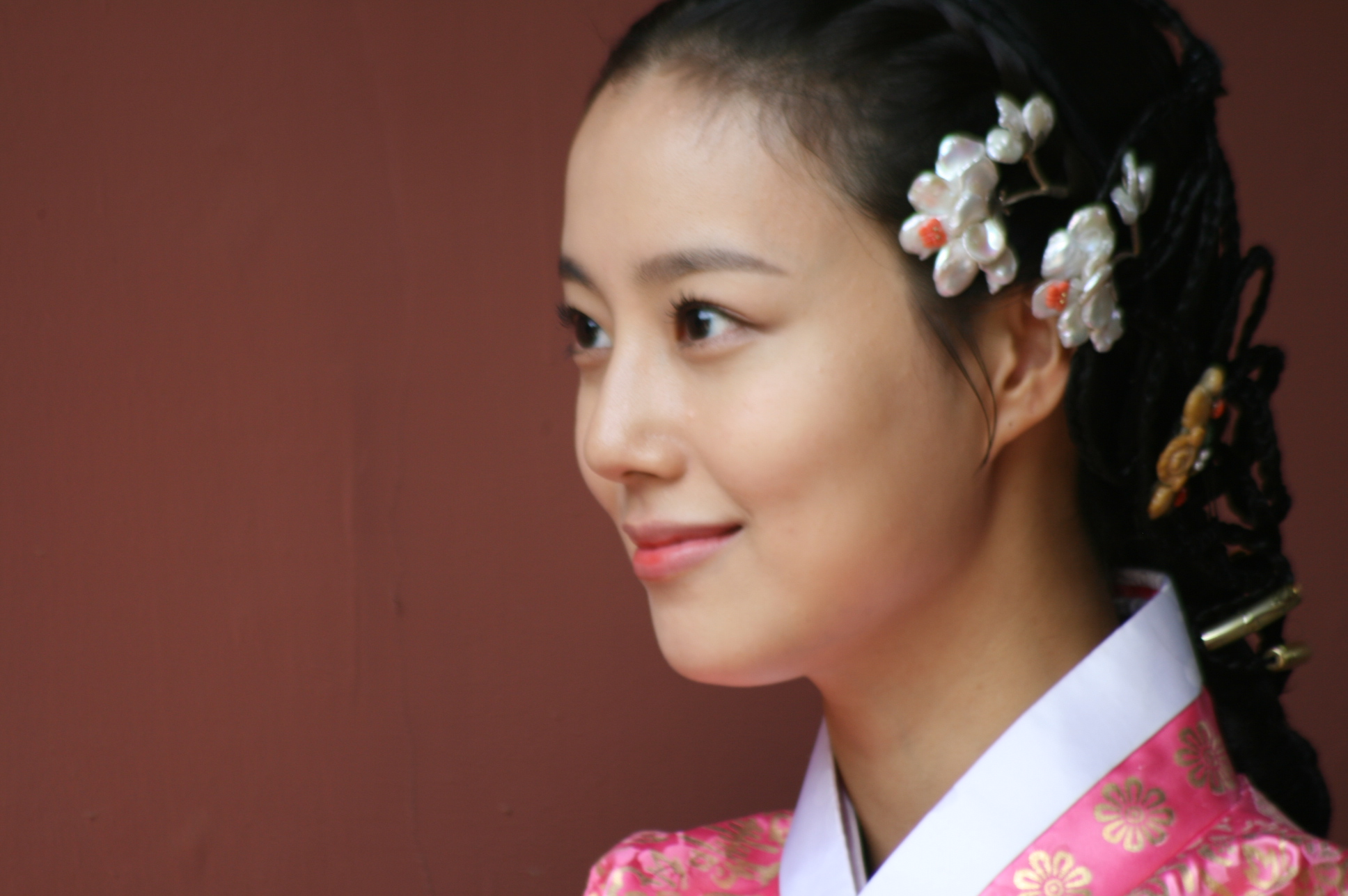 korean actress chae won moon picture gallery
