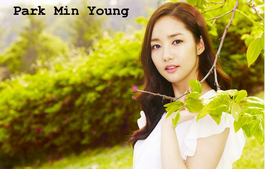 Korean Actress Park Min Young Picture Gallery I Am Sam Korean Drama Lee Min Ho