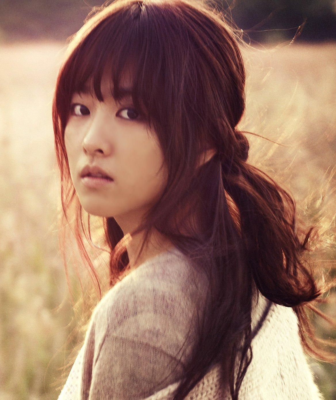 Park Bo Young Korean Actress Picture Portrait Gallery