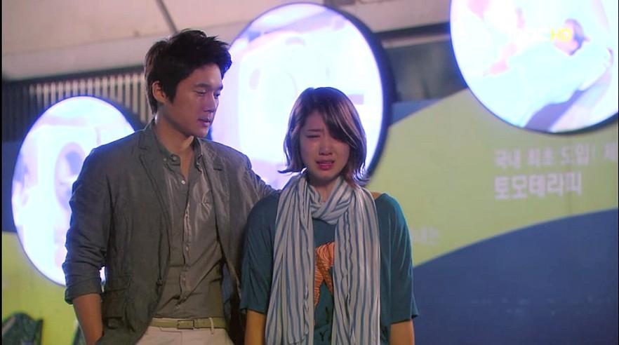 heartstrings aka you ve fallen for me korean drama review