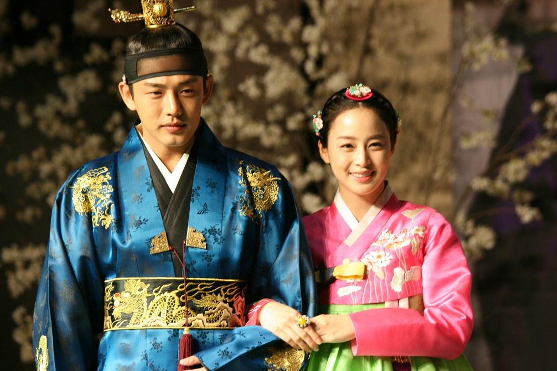 دانلود سریال کره ای جانگ اوک جونگ