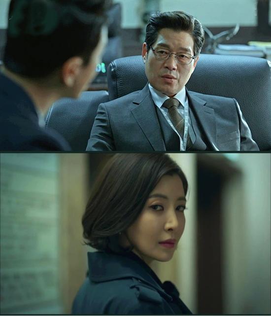 Warriors Forest Of Secrets Summary: Stranger / Secret Forest (2017 Korean Drama Review