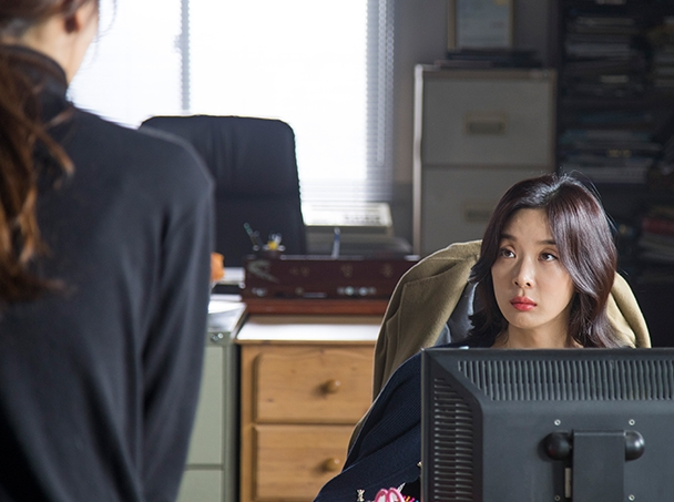 The Best Moment To Quit Your Job Korean Drama Review