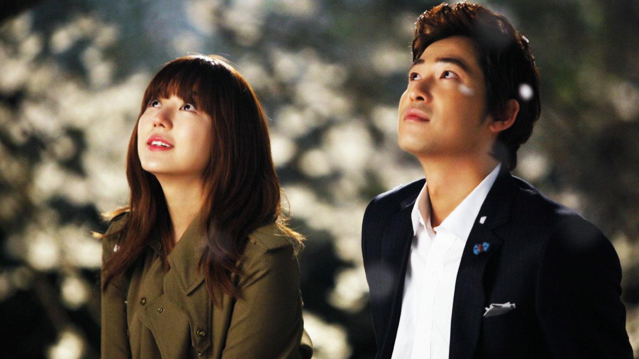 Lie To Me (2011) SBS Korean Drama Review I Am Sam Korean Drama Kiss