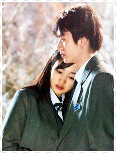 Love Letter (2003) Korean Drama Review