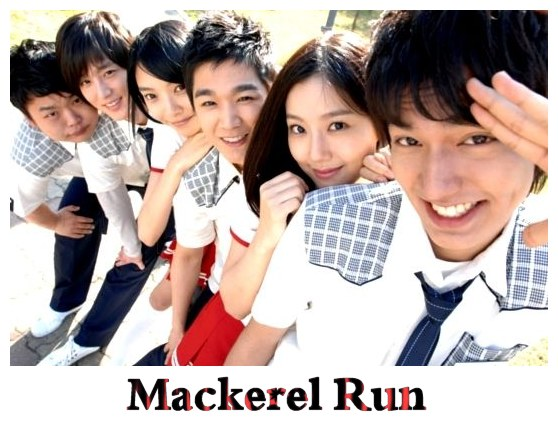 Mackerel Run Korean Drama Review