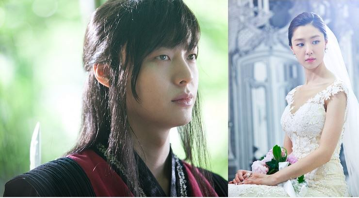 Snow Lotus Aka Lucid Dream 설련화 Drama Review