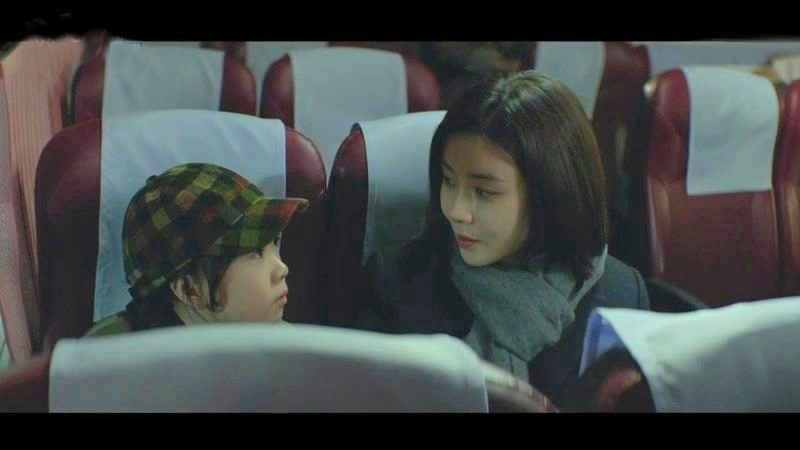 Mother - Korean Drama Review (Lee Bo Young)
