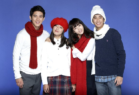 Will It Snow For Christmas Cast.Will It Snow For Christmas Korean Drama Review