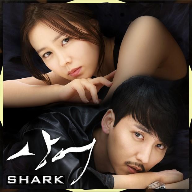 Shark (2013) Masterpiece Korean Drama Review - Ye Jin Son