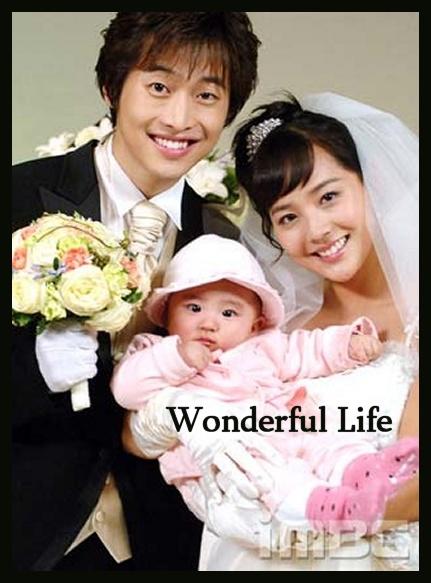 Wonderful Life (2005) Korean Drama Review