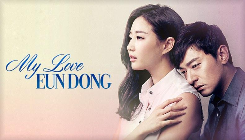 My Love Eun Dong Korean Drama Review