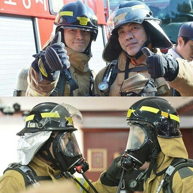 » Naked Fireman » Korean Drama