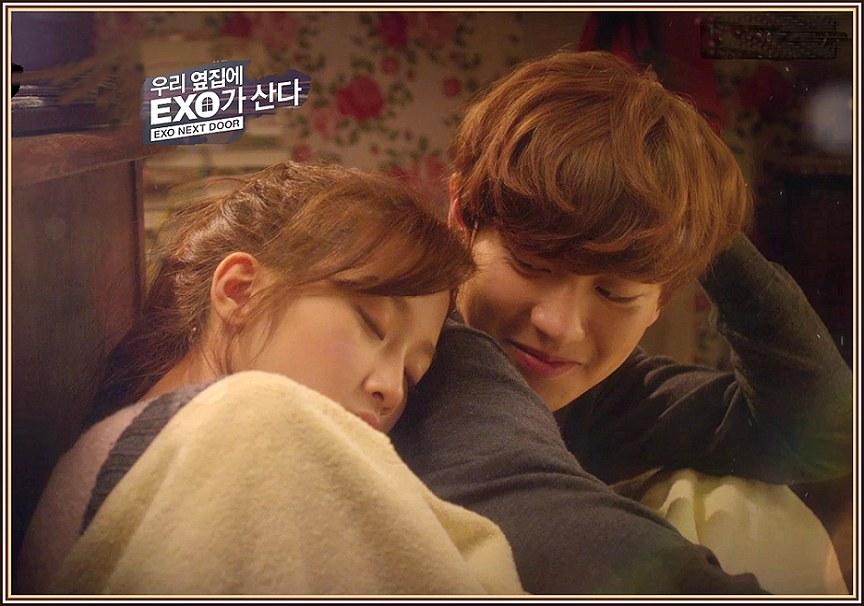 Exo Next Door 2015 Korean Drama Review Pictures