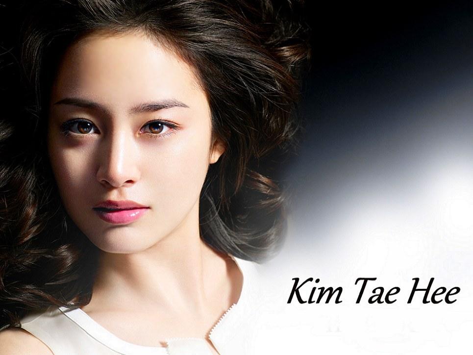 Kim Tae Hee * 김태희 * 金泰希 * キムテヒ - Page 1547 - actors