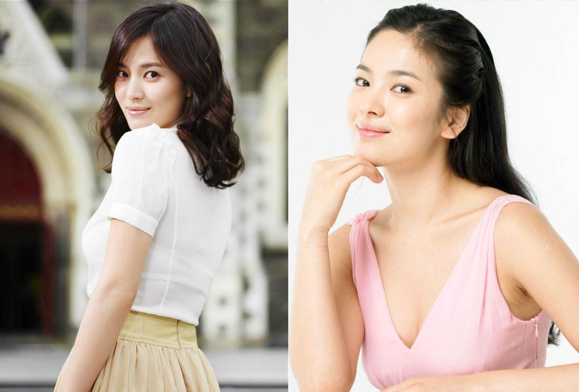 song hye kyo drama list - HD1173×794