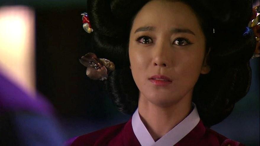 Song Ji Hyo (송지효) - Elle Girl Photoshoot - I am an Asian Girl