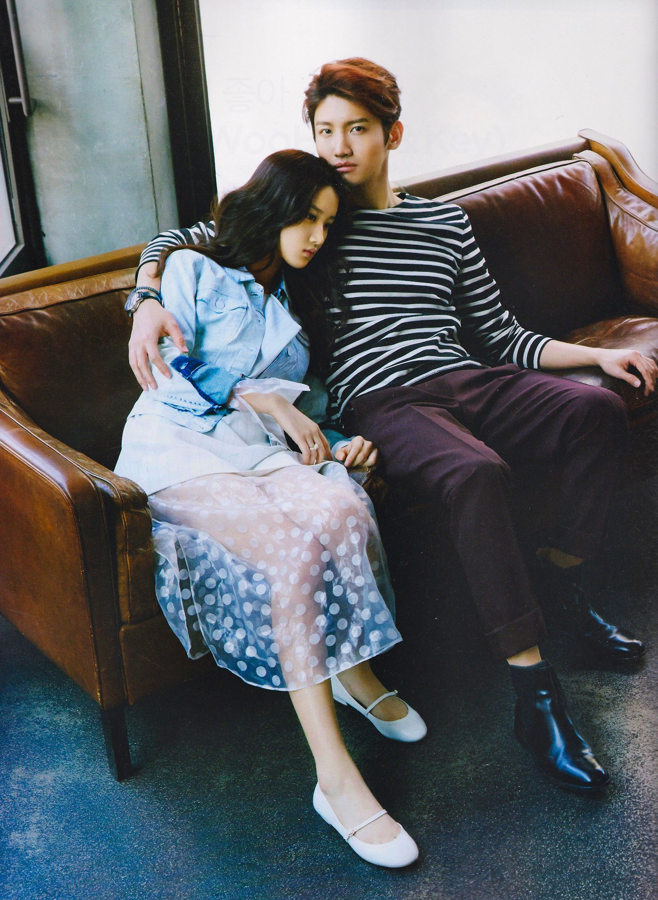Korean Actress Ga Young Moon Picture Gallery-4390