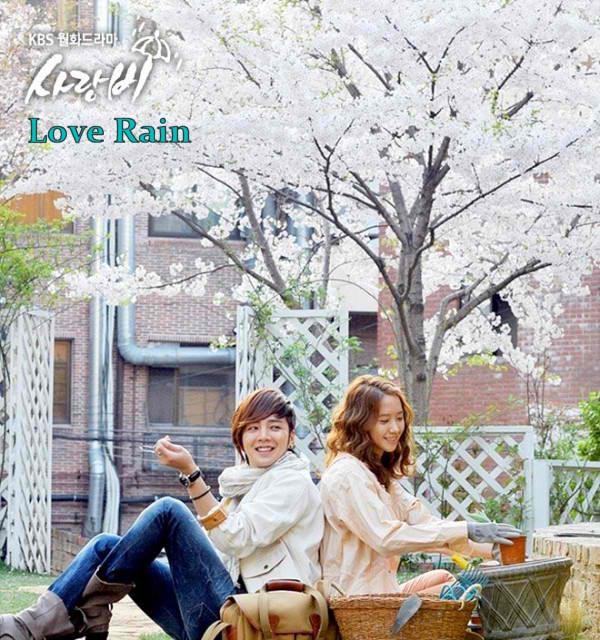 Love Rain Korean Drama Review / OST