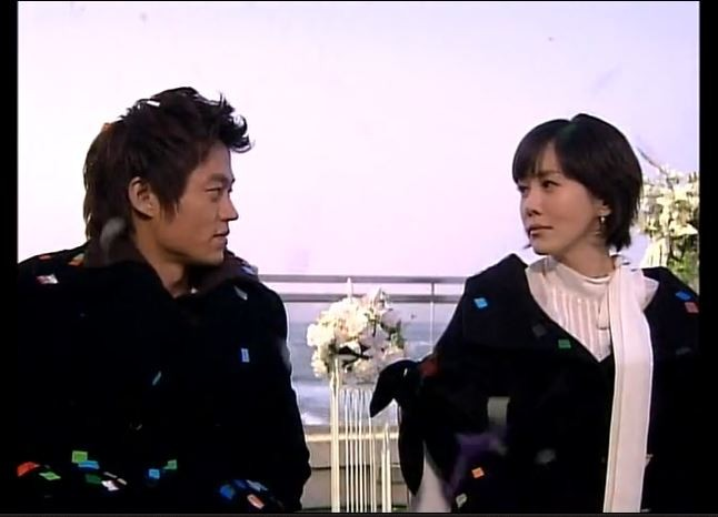 Lovers in paris korean drama ending